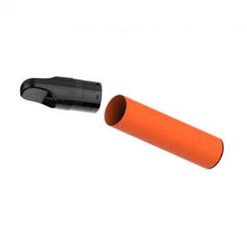 Puff Plus Glow Disposable Vape Ezzy Oval Pods 1.4ml Cartridges