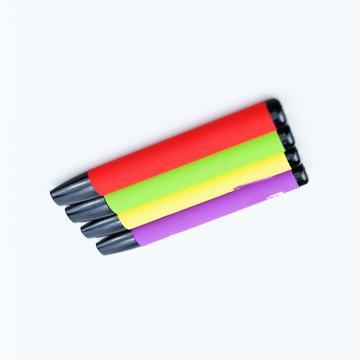 Disposable Vape Pen Pod Electronic Cigarettes 500puffs Posh Plus Vape